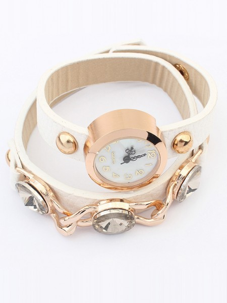 Occident elegant Trendy Retro Hete verkoop Bracelet Watch